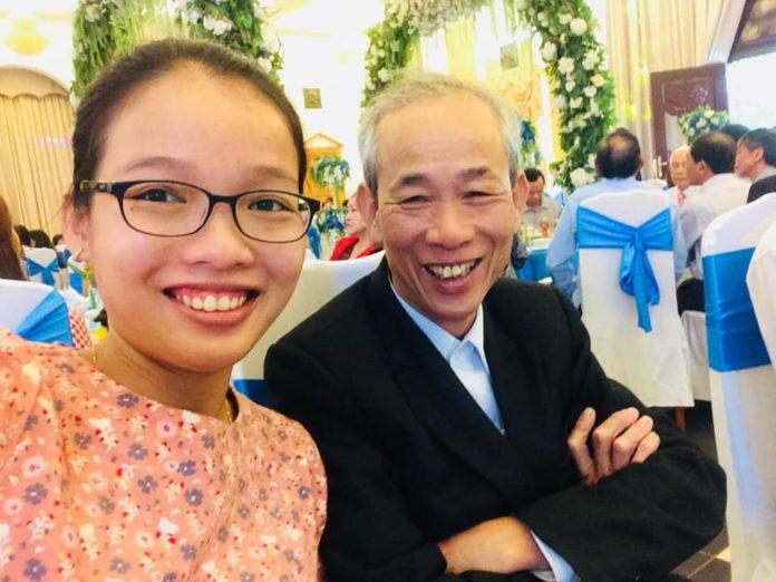 Niềm vui vì Bố đã tham gia BHXH tự nguyện